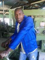 Malawian Turner Machinist Seeking For an entry level position.