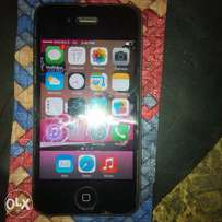 4months old (bought brand new) I phone 4S