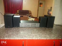 Pioneer 7band stereo equalizer ksh. 12500