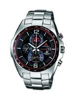 Used Casio EDIFICE Red Bull Racing Limited EFR-528RB-1AJR (Japan)