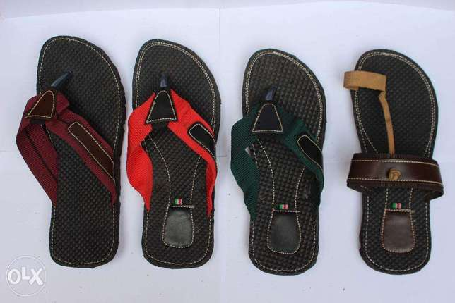 Classy and Fashionable African Sandals Nairobi CBD - image 1