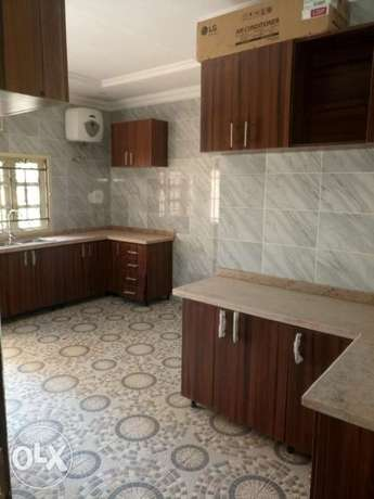 Brand new four bedrooms serviced duplex for rent. At Jabi Abuja - image 2