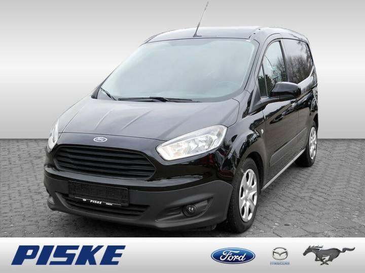 Ford Transit Courier 1.5 TDCi Trend FSE USB KLIMA EU6 - 2017