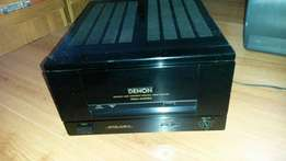 Denon amplifier POA-4400A in excellent working condition asking R2000