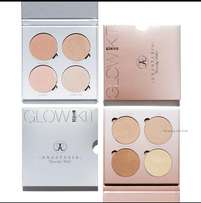 Anastasia Glowing Gleam kit(sale)