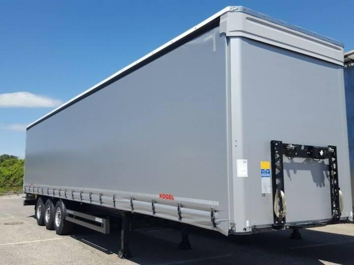 Koegel Cargo S24-1 - 2019
