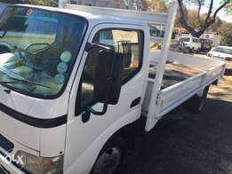 Toyota Dyna 4093 for sale