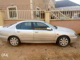 Nissan primera Nigerian used in fair condition pay and drive