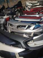 2016 Toyota Avanza front bumper for sale