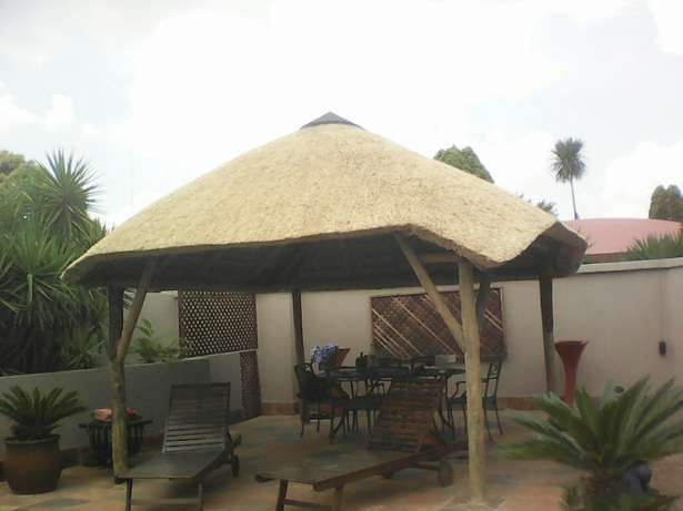 Professional Thatching Witfield - image 3