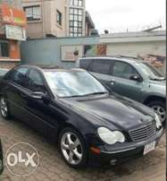 for sale Mercedes Benz C230
