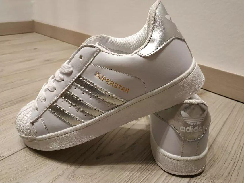7bcdf9aa77c Adidas superstar NOVO - Ženska moda - 2994677