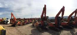 South africa mining construction earth movers plant machinery training