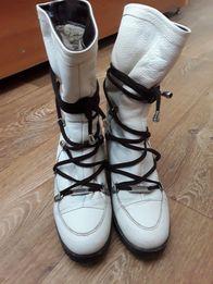 430c7c128122 Сапоги На Платформе - Женская обувь - OLX.ua