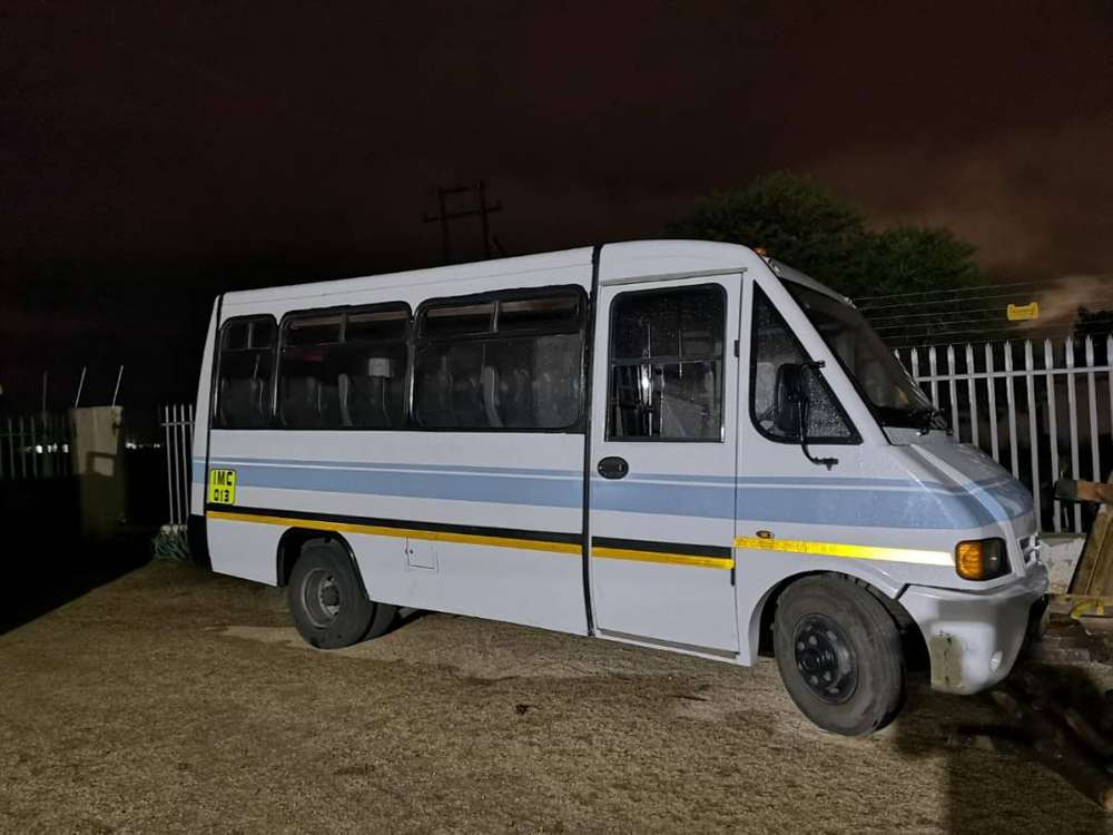 Bus - Trucks & Commercial Vehicles for sale | OLX South Africa