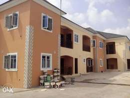 Tastefully built 2bedroom To Let at Odogunyan Ikorodu