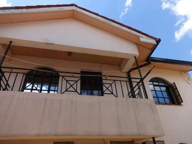 Beautiful 2 bedroom apartment on waiyaki way Mountain view estate Mountain View - image 1
