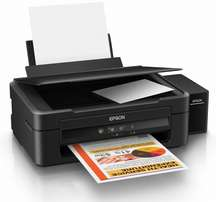 EPSON L220 Printer, 3in 1 Color Printer