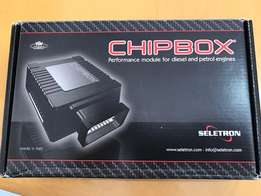 ChipBox for VW 2.0 Tdi [2013 - 16 Model] - Golf / Jetta / Passat