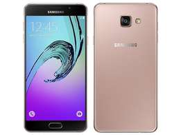 Samsung Galaxy A3 2016,new,free glass,free delivery