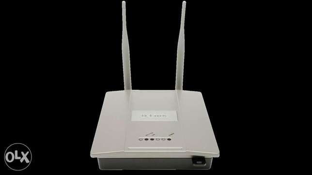PoE WiFi Access Point upto **500mtrs range Umoja - image 1