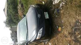 Registered Manual Toyota Camry 2008