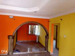 2 Bedroom flat ensuite to Let at Omoniyi