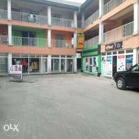 Big Shop space for 500k on NTA Road