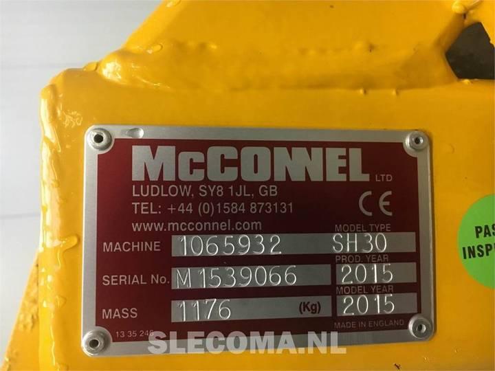 Mcconnel SH30 - 2015 - image 5