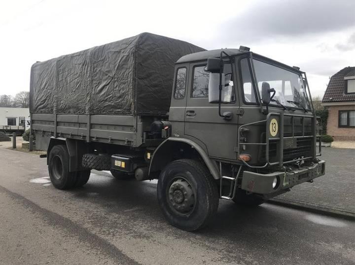 DAF 4442 4x4 - 1992