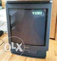 Sony trinitron tv 25 inchise