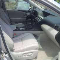 Clean Lexus Rx 350 for sale