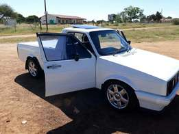 Caddy bskkie for sale