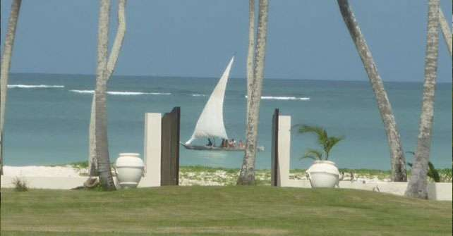 Galu diani apartment to let Diani Beach - image 1