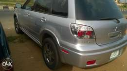 3month old tokunbo mitsubishi outlander 2006 for sale