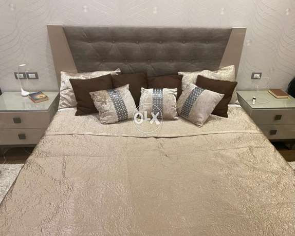 Mont Blanc Bedroom- made in Italy