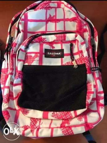 Eastpak school bag