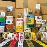 Customized Printed tape for your Company,Order now