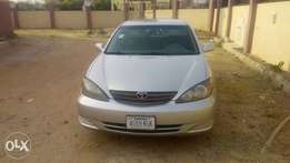 Excellent Toyota Camry 2004 model
