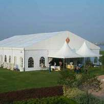 Customize your tent and marquee to your taste from professionals in ni