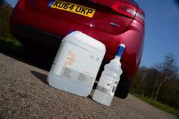AdBlue - Diesel Emissions Reducer (was R20.50 now is R10.00 per litre)