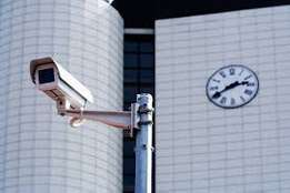 CCTV Cameras, electric fencing, access control, gate motors, intercoms