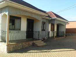 2bedrooms for rent in Kawempe at 500k