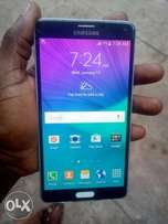 Samsung Galaxy Note 4..original