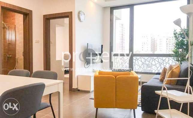 2 bedroom furnished apartment for rent,property plus