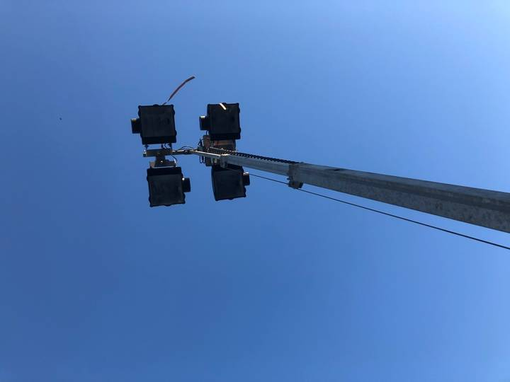 Ingersoll Rand LT 6 K Towerlight - 2008 - image 11