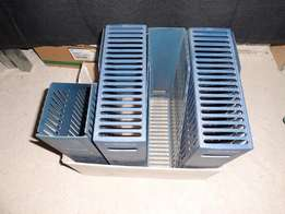 A4 file sorters or dividers