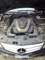 Mercedes benz c300 4matic for sell