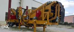 Crushers From Turkey Good Payment Terms