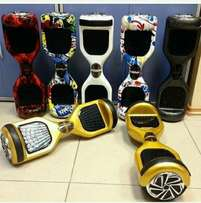 Graffiti Hoverboards with 1 yr warranty